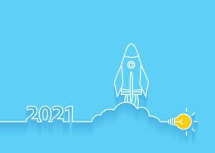 Building Strong Brands- essential for success in 2021
